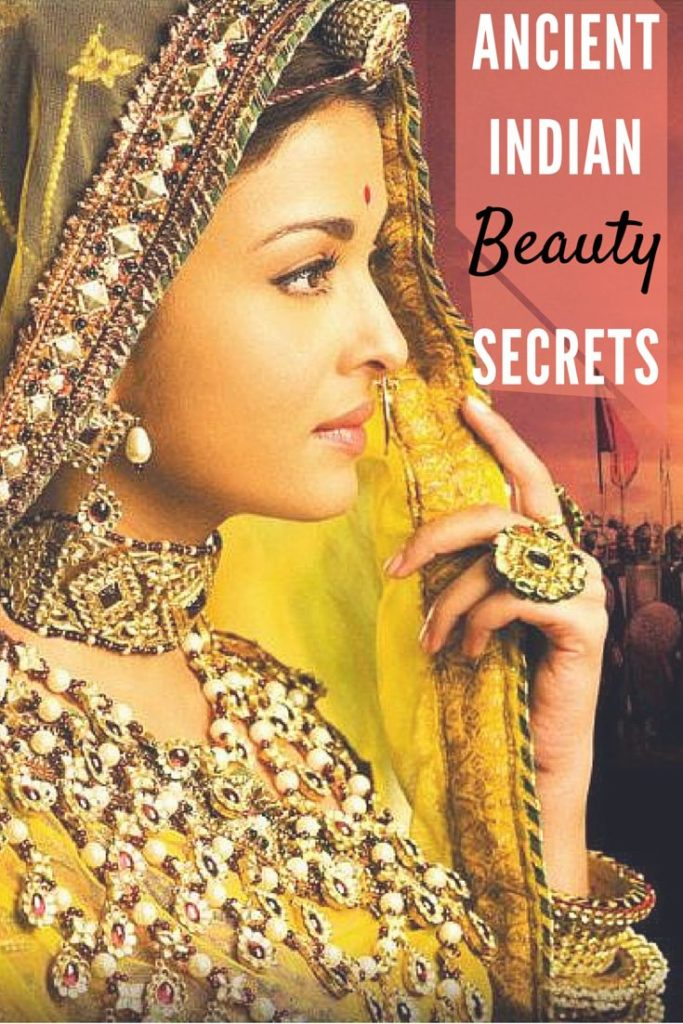Ancient Ayurvedic (Indian) Beauty Secrets