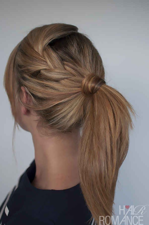 Easy and quick back to school hairstyles heatless b4f20cd445cfc3a18eff78f9dae3adcf dc60cfa41db589b06315cc653cde3fed solutioingenieria Choice Image