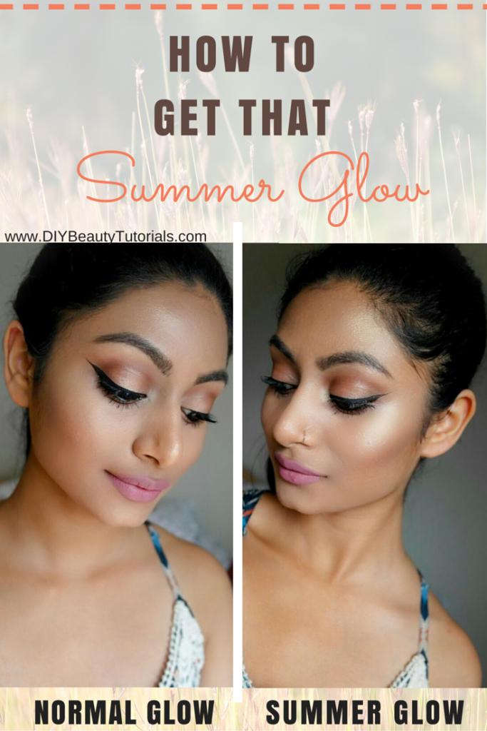 goddess summer glow
