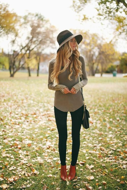 27 Best Of Tumblr Outfits For Fall