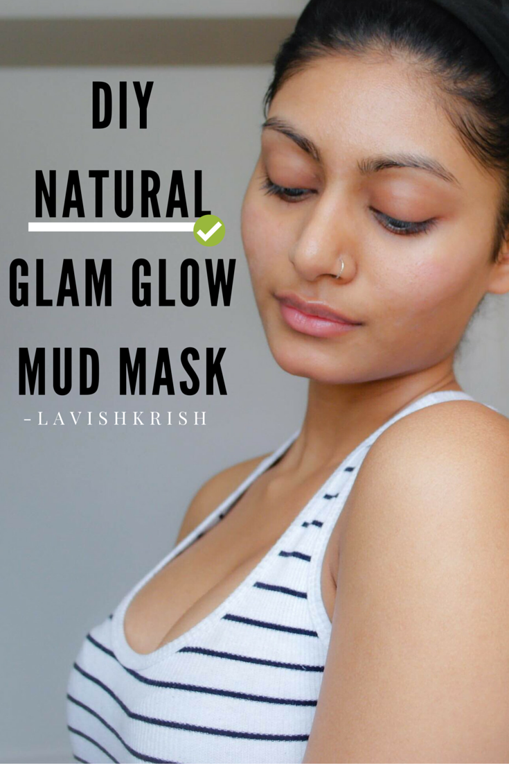 Skin archives diy natural glam glow mud mask solutioingenieria Choice Image