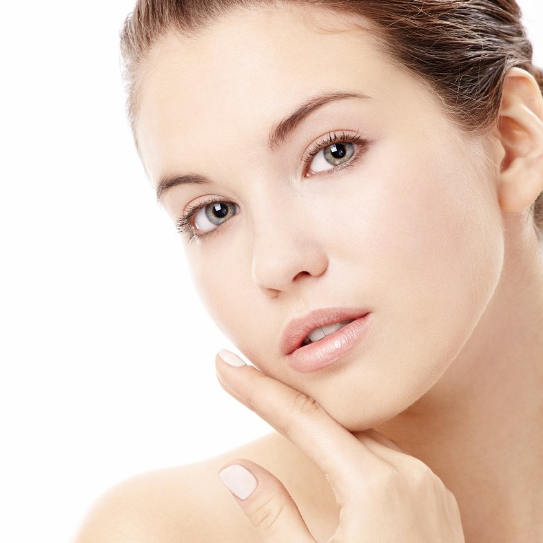 Natural Facial Treatment For Oily Face