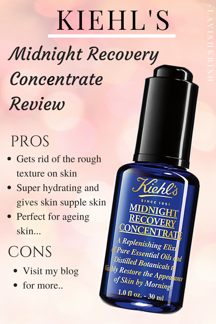 a study on kiehls product Product description kiehl's powerful wrinkle reducing day cream, us $54 for 17 fl oz, is committed to renew and rejuvenate your skin it is made with skin health enhancing ingredients that improve your skin's elasticity and anti-aging protection.