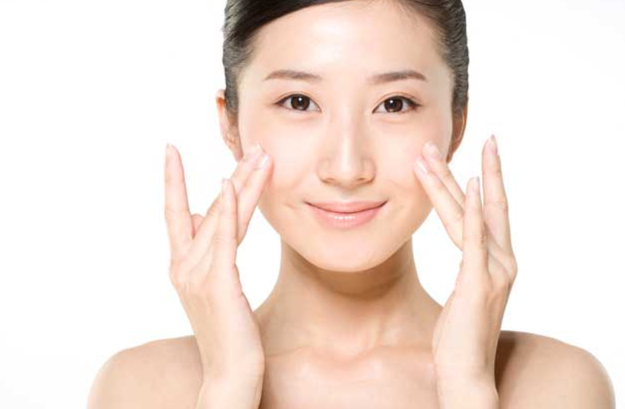 Japanese skin care tips for acne