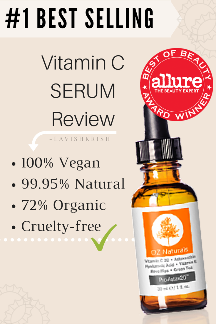 Review vitamin c