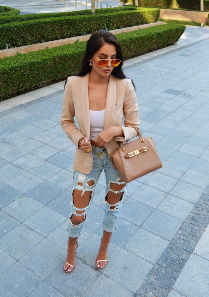 50 INSTAGRAM Inspired Baddie Outfits