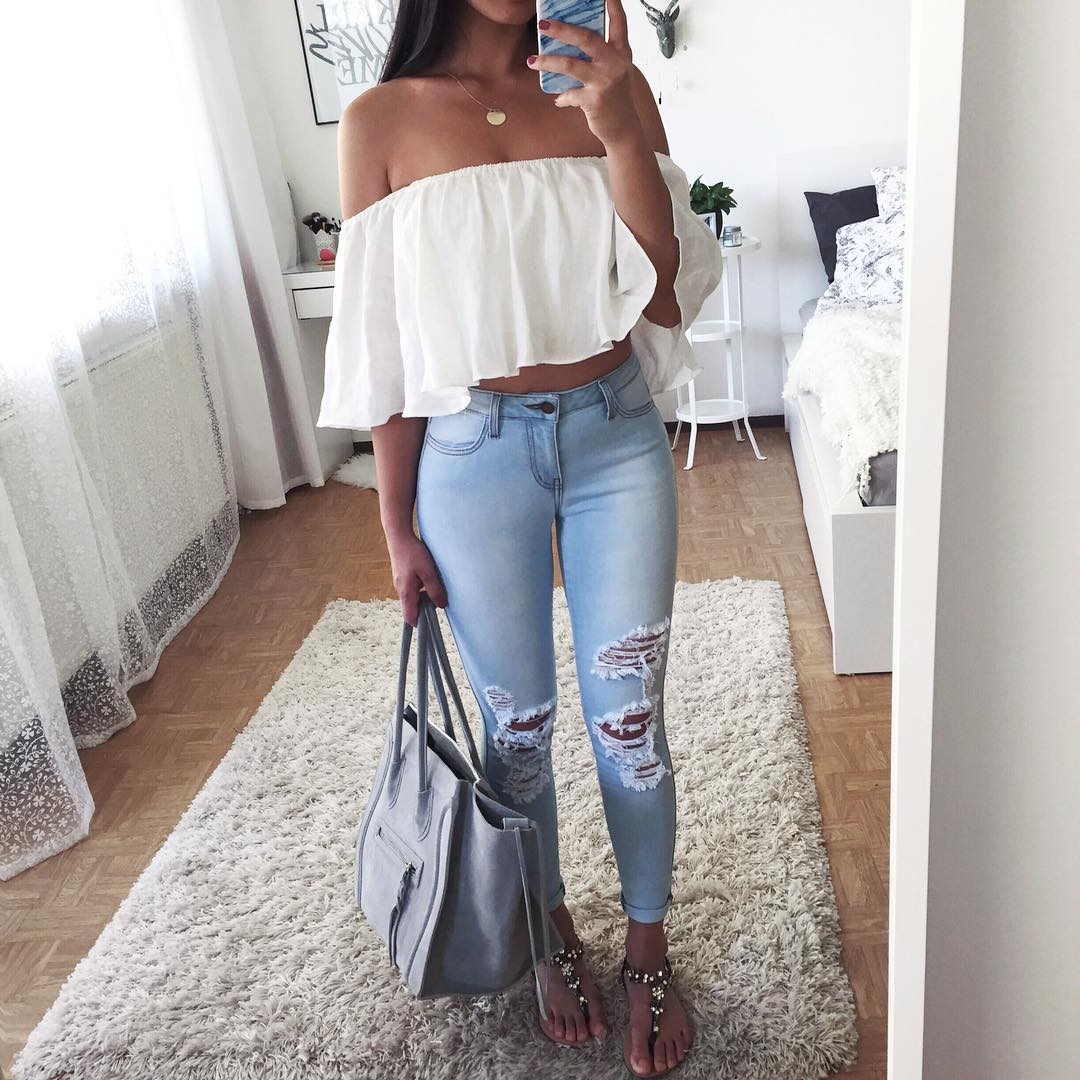 30 INSTAGRAM Inspired Baddie Outfits