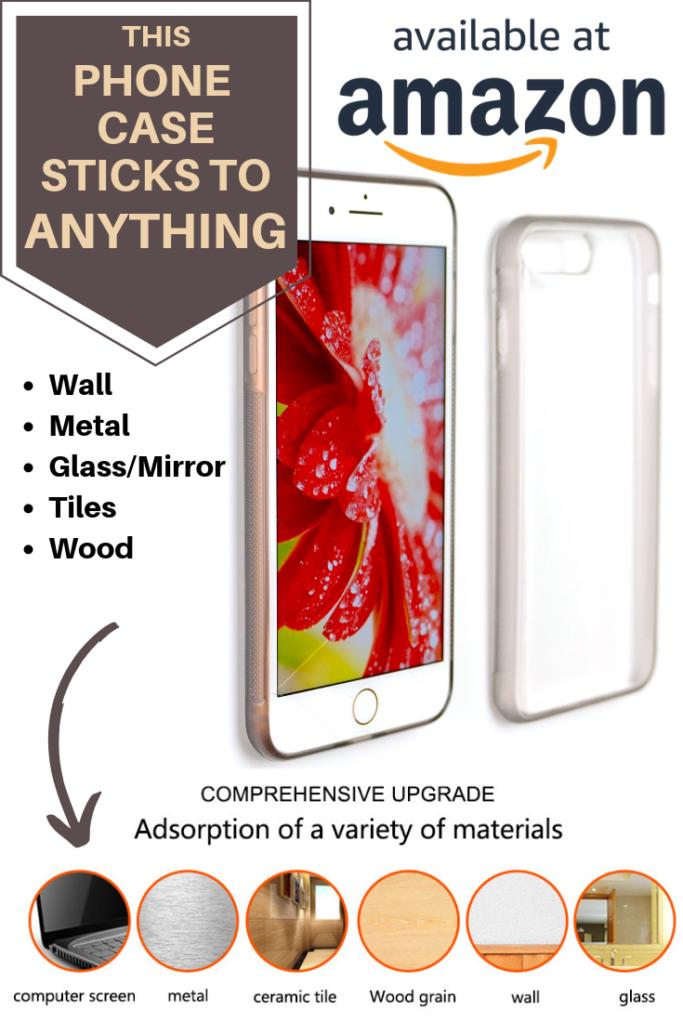 anti gravity iphone case amazon